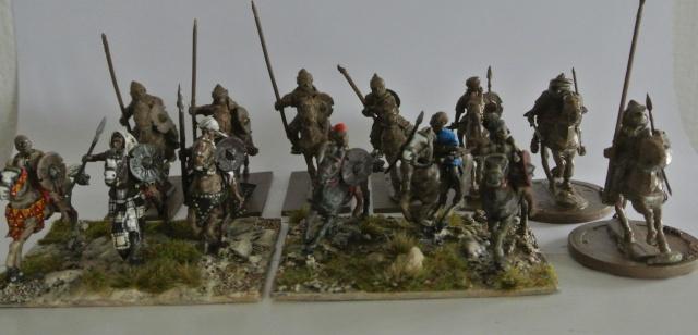 Maliens médiévaux - WAB - recrutement d'adversaires historiques! Dsc_3511