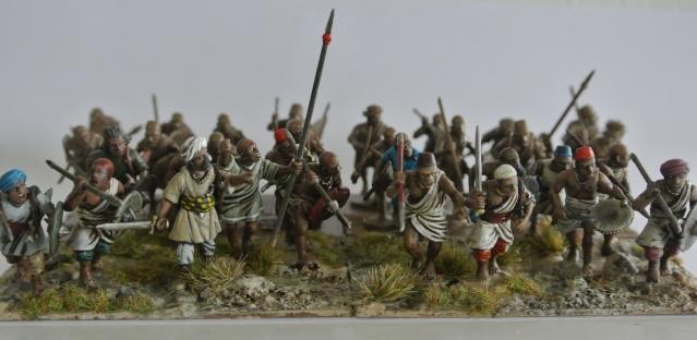 Maliens médiévaux - WAB - recrutement d'adversaires historiques! Dsc_3515