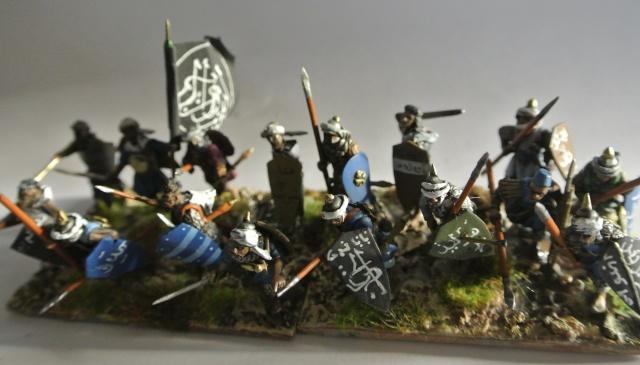 Maliens médiévaux - WAB - recrutement d'adversaires historiques! Dsc_3517