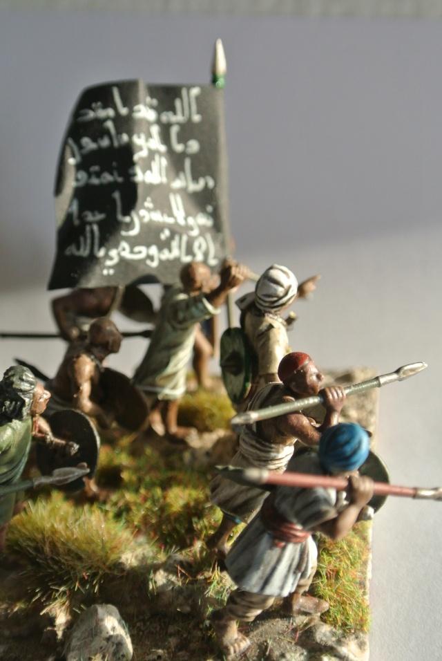 Maliens médiévaux - WAB - recrutement d'adversaires historiques! Dsc_3520
