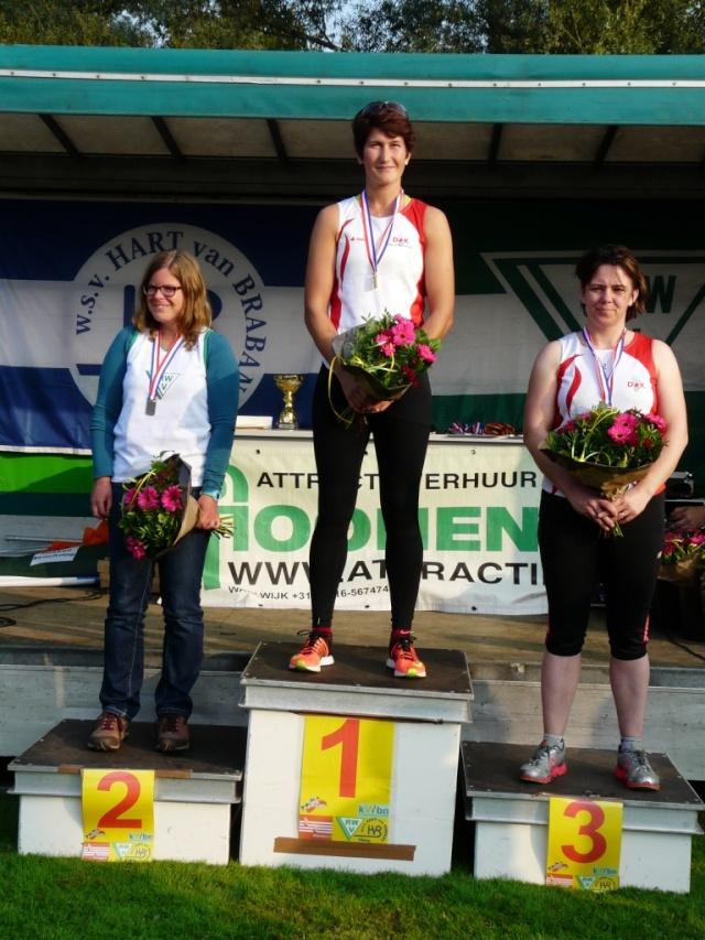 04.10.2015 : Championnats des Pays-Bas à Tilburg P1910113