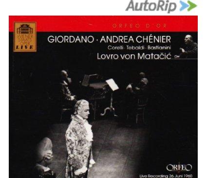 Andréa Chénier 515asy10