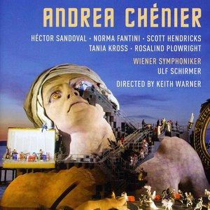 Andréa Chénier Dvd_gi10