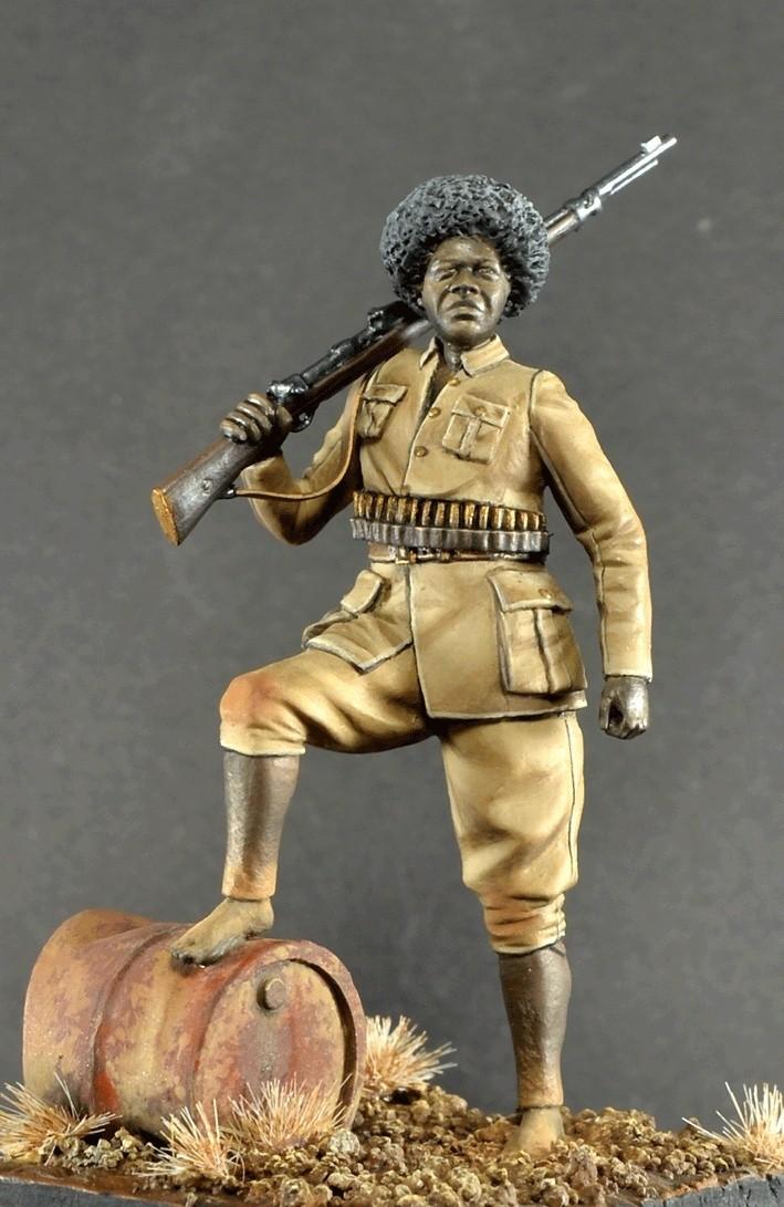 Abyssinian patriot army Dsc_2610