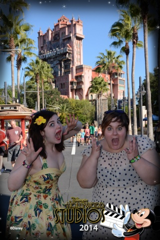 The Girly Belgian Waffles have fun in Louisiana, the Bahamas and Florida (October 2014) - UPDATE: Epcot - Page 33 Photop10