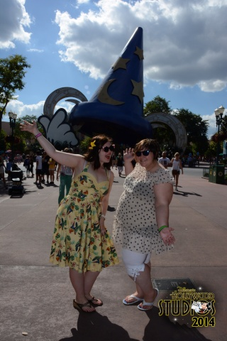 The Girly Belgian Waffles have fun in Louisiana, the Bahamas and Florida (October 2014) - UPDATE: Epcot - Page 33 Photop14