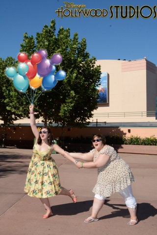 The Girly Belgian Waffles have fun in Louisiana, the Bahamas and Florida (October 2014) - UPDATE: Epcot - Page 33 Photop15