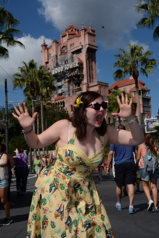 The Girly Belgian Waffles have fun in Louisiana, the Bahamas and Florida (October 2014) - UPDATE: Epcot - Page 33 Studio11