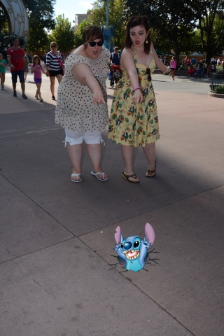 The Girly Belgian Waffles have fun in Louisiana, the Bahamas and Florida (October 2014) - UPDATE: Epcot - Page 33 Studio13