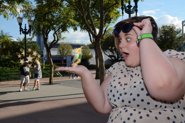 The Girly Belgian Waffles have fun in Louisiana, the Bahamas and Florida (October 2014) - UPDATE: Epcot - Page 33 Studio14