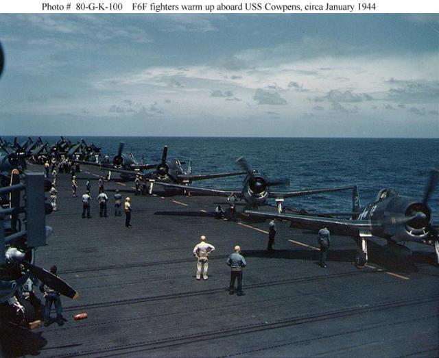 Les porte-avions americains - Page 4 21919310