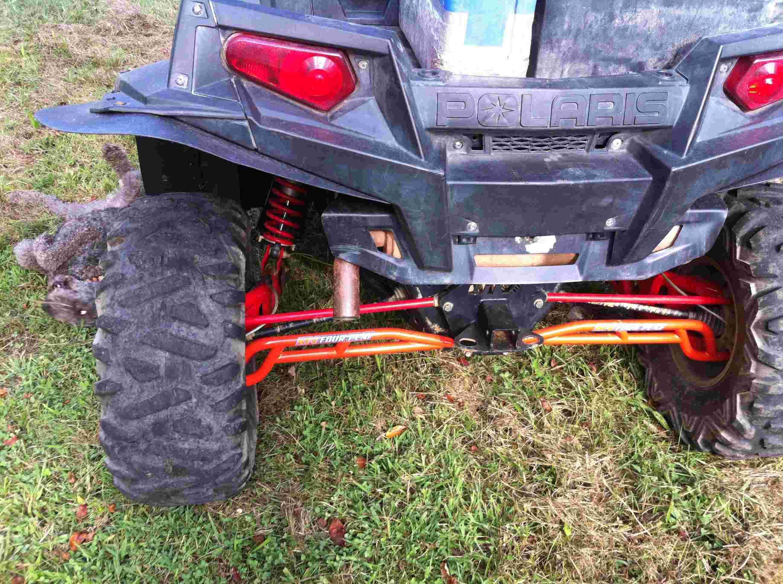 ATVFourPlay Radius Rods for XP900 Img_1011