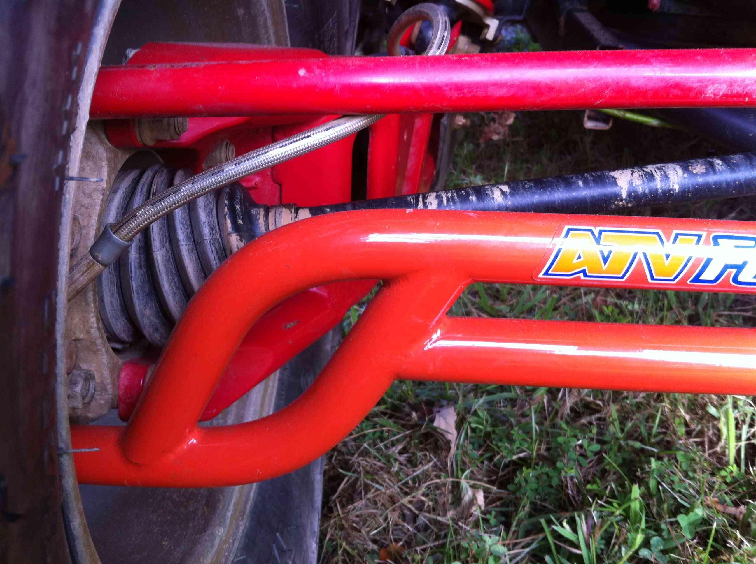 ATVFourPlay Radius Rods for XP900 Img_1110