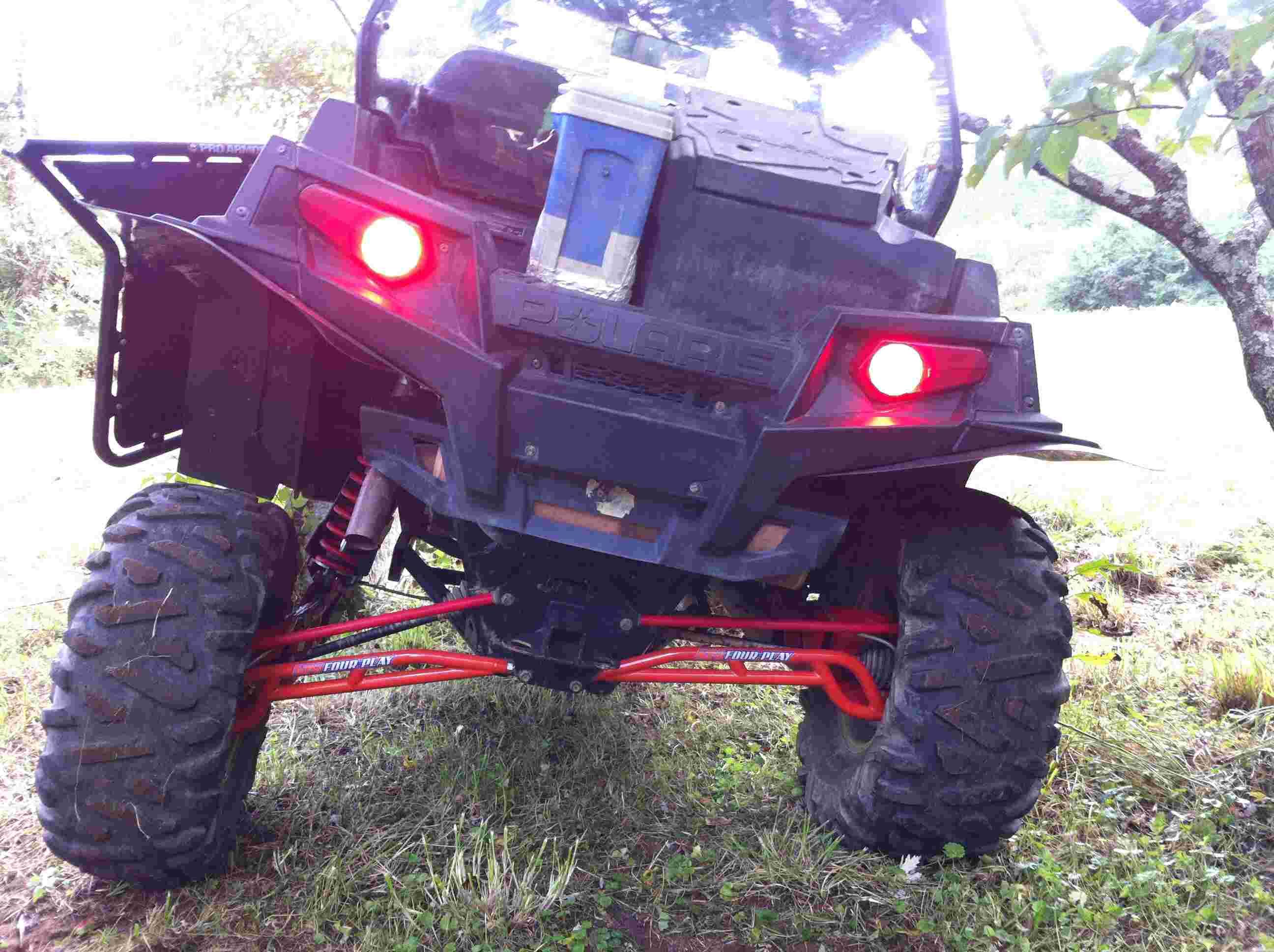 ATVFourPlay Radius Rods for XP900 Img_1111