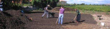 la graine frontignan, compost, graines et fetes ?