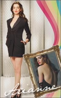 Mes montages - Mélusine - Page 7 Ariann10