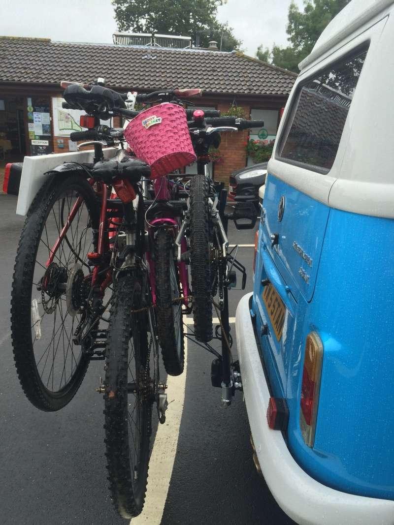 rack - Pendle Bike Rack - 4 Bike_r10