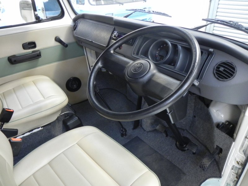 sale - A VW Kamper Classic for sale £34995.. Braz310