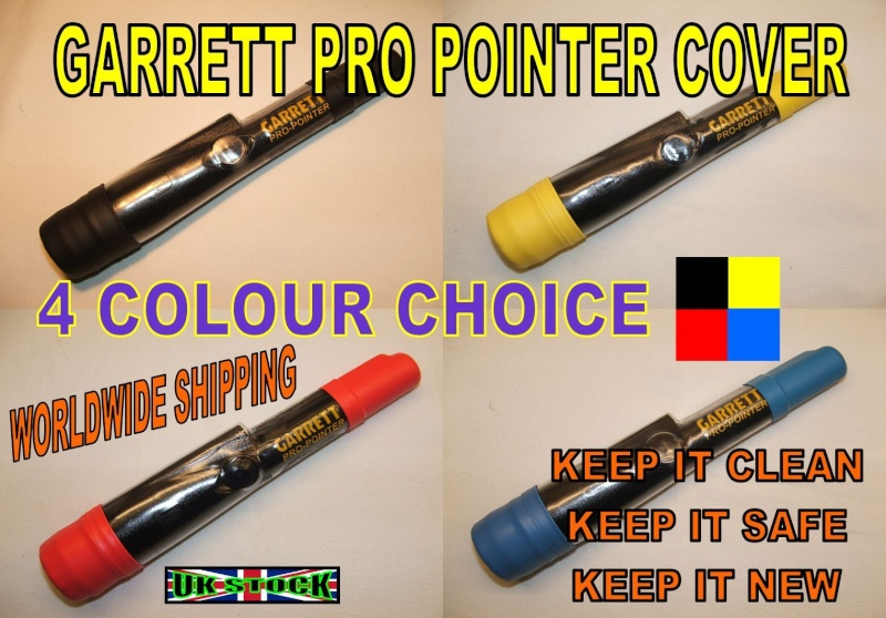 protection garrett pro pointer _5710