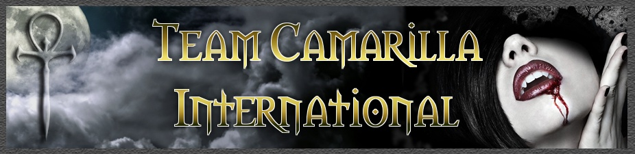 Team Camarilla International Official Forum