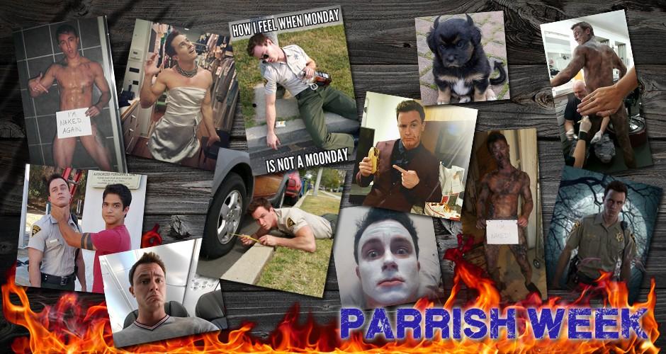 Les headers du forum Parris13