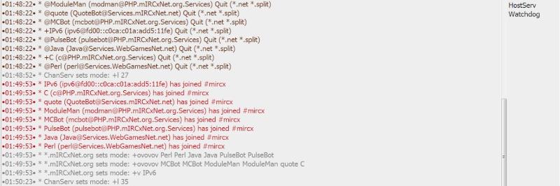 install IRCu 2.10.12.10 pk-WGN5 with srvx  24-10-12