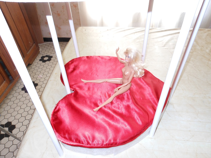 [Mobilier] Le lit coeur ou lit coquin Dscn1113