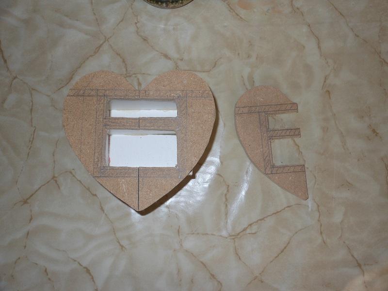 [Mobilier] Le lit coeur ou lit coquin Dscn1615