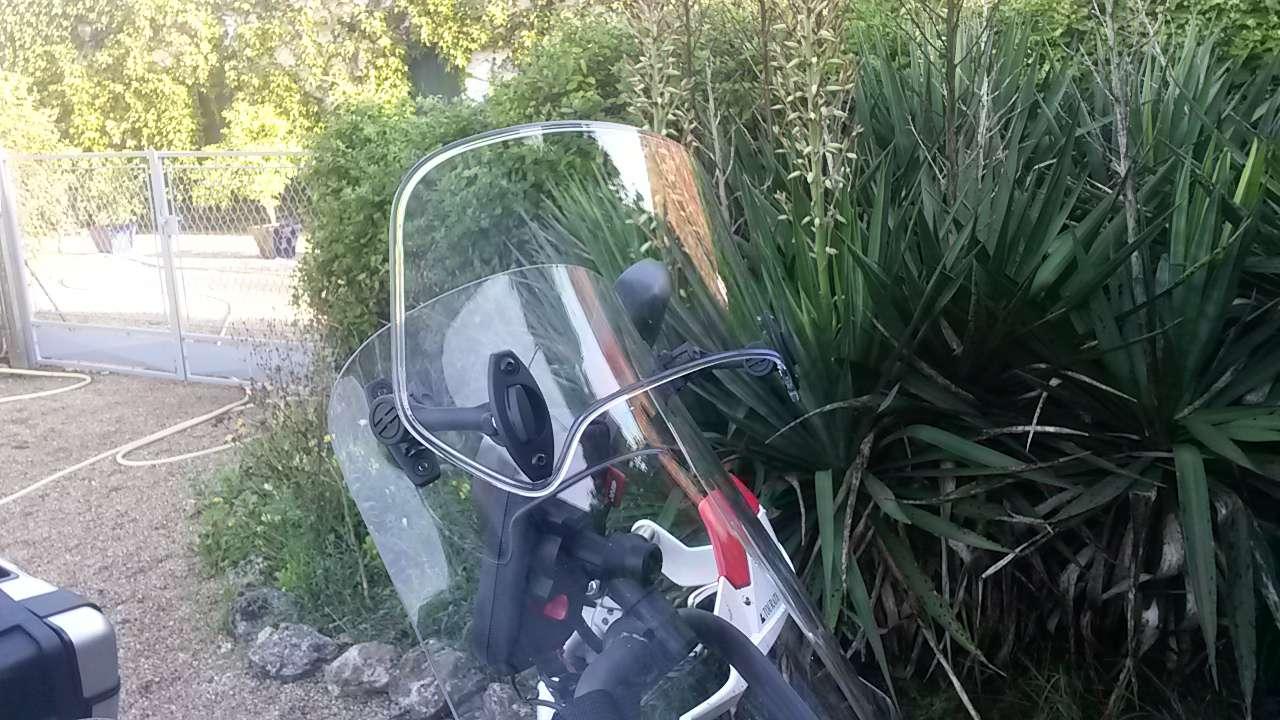 Déflecteur  de bulle  20150911