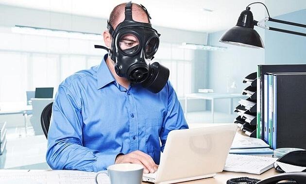 comment se comporter face à des collègue de travail toxiques Attent10
