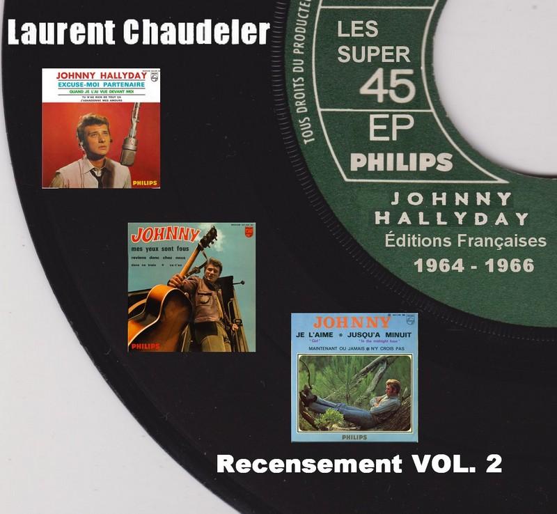 Les super 45 Tours Philips recensement Vol 1 période 61-63 Cov111