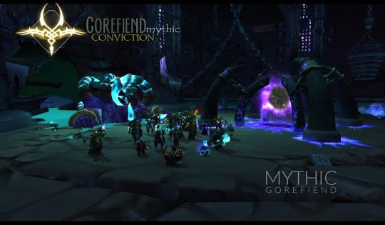 Free forum : Conviction [Korgath] - Portal M_gore11