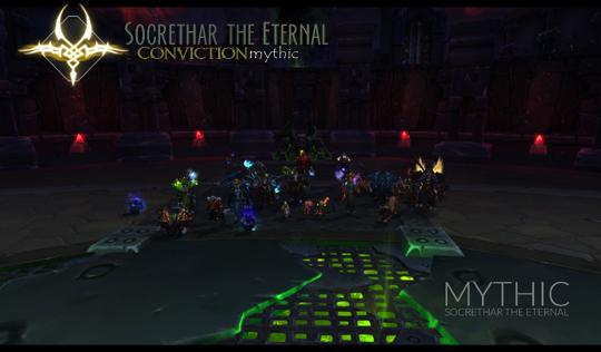 Free forum : Conviction [Korgath] - Portal M_socr11