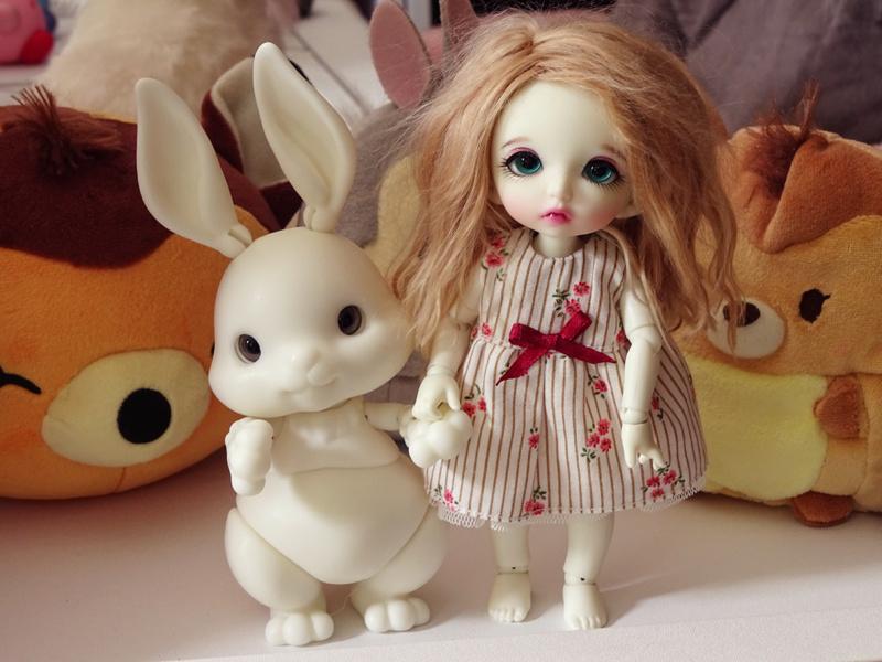 Rukiya's Dolls MAJ 20/07 ~Box Opening Poi Hug Me~ p34 - Page 31 Dsc00212