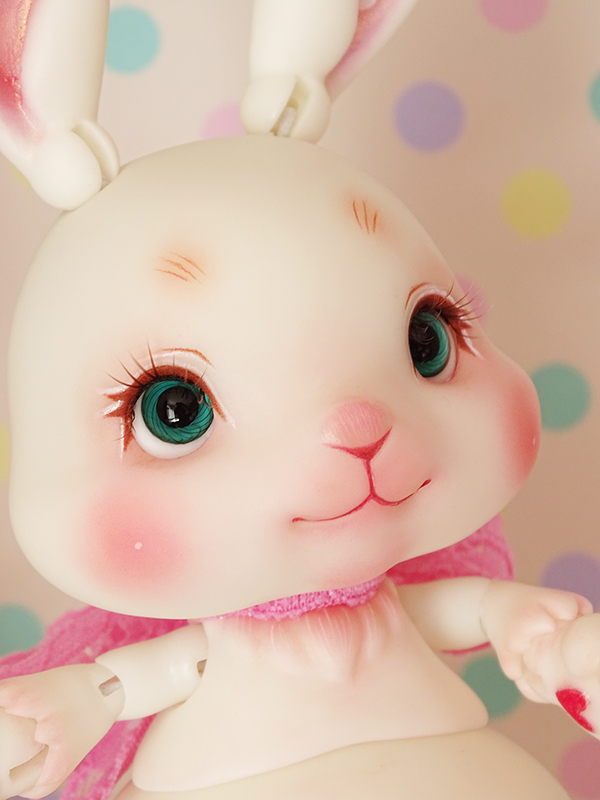 Rukiya's Dolls MAJ 14/10 ~Happy Halloween !~ p33 - Page 31 Dsc00411