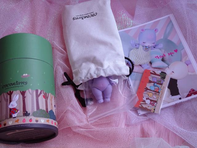 Rukiya's Dolls MAJ 25/07 ~Arrivée Cocoriang Poi Limited~ p33 - Page 33 Dsc03812