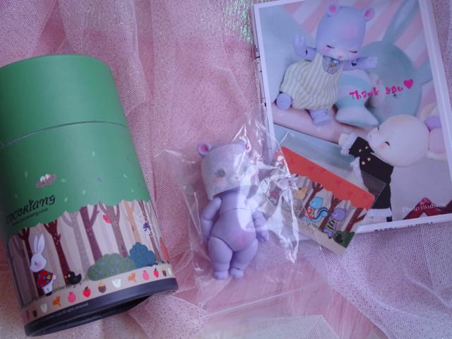 Rukiya's Dolls MAJ 25/07 ~Arrivée Cocoriang Poi Limited~ p33 - Page 33 Dsc03813