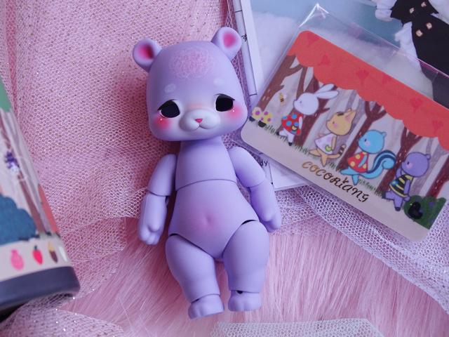 Rukiya's Dolls MAJ 25/07 ~Arrivée Cocoriang Poi Limited~ p33 - Page 33 Dsc03814