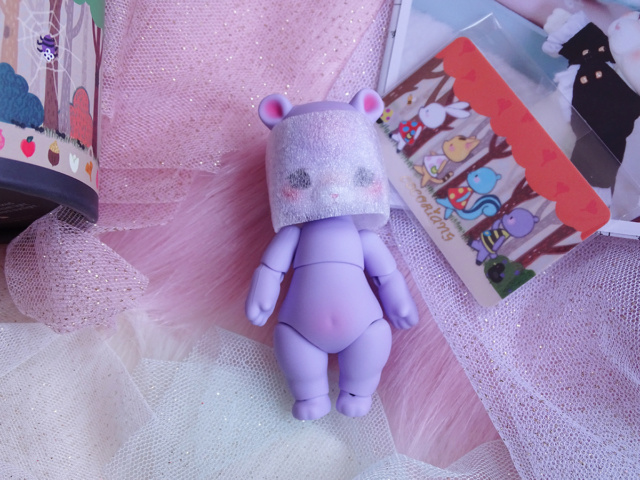 Rukiya's Dolls MAJ 14/10 ~Happy Halloween !~ p33 - Page 33 Dsc03815