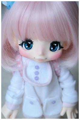 Rukiya's Doll - Changement de look MDD Liliru P.4 ! Honeyp10