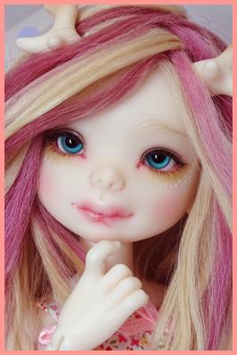 Rukiya's Dolls MAJ 25/07 ~Arrivée Cocoriang Poi Limited~ p33 Linnie10