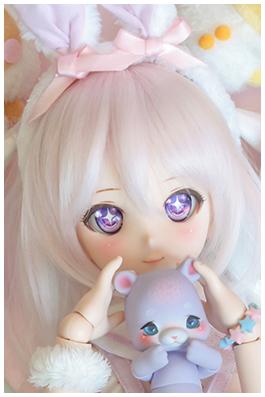 Rukiya's Doll - Changement de look MDD Liliru P.4 ! Mimiko10