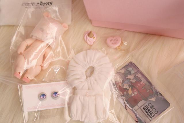 Rukiya's Dolls MAJ 20/07 ~Box Opening Poi Hug Me~ p34 - Page 34 Sam_0317