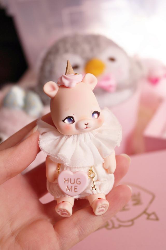 Rukiya's Dolls MAJ 20/07 ~Box Opening Poi Hug Me~ p34 - Page 34 Sam_0319