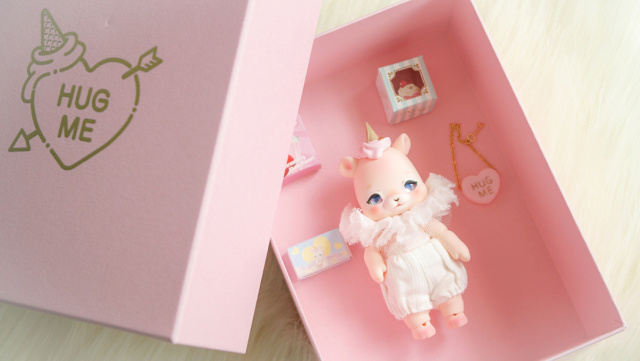 Rukiya's Dolls MAJ 20/07 ~Box Opening Poi Hug Me~ p34 - Page 34 Sam_0410