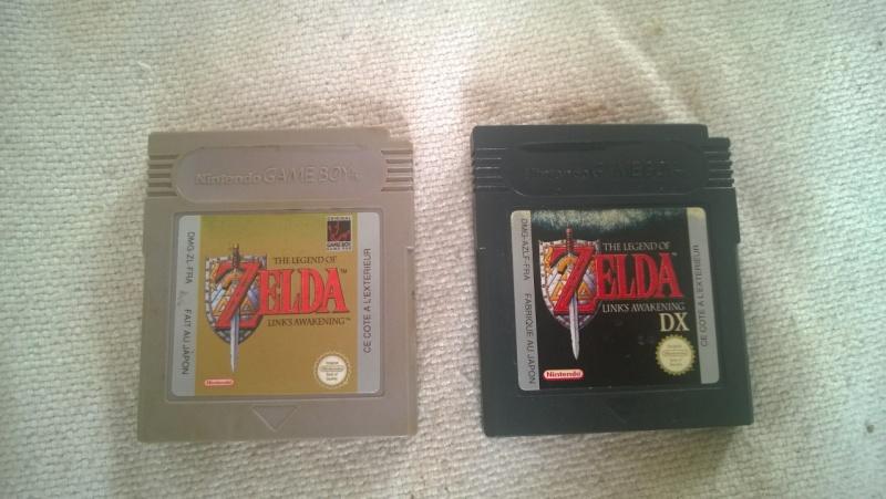[VDS] NES, Jeux GC, Wii, Zelda GB, du Sony Wp_20110