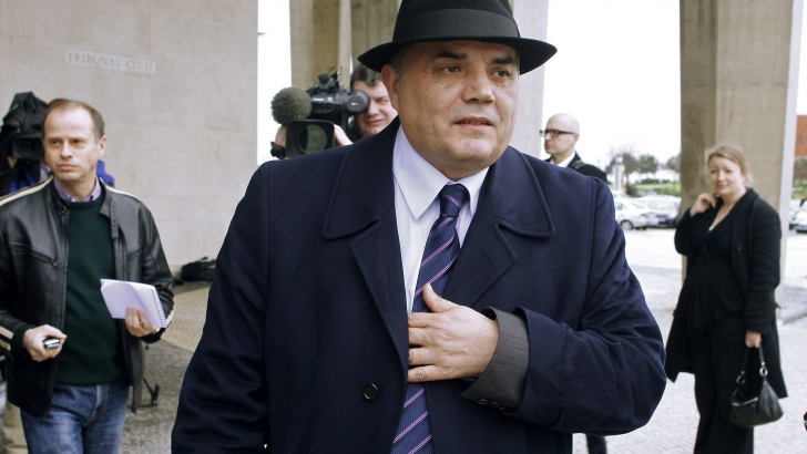 Amaral supporters call time as appeal fund approaches €70,000 Amaral10