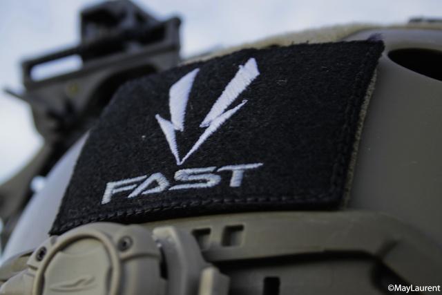 F.A.S.T. 83