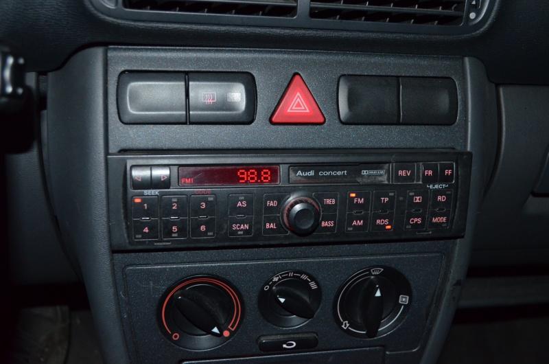 Audi A3 Tdi 110 Dsc_5219