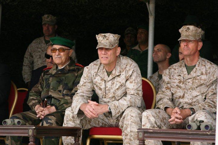 Tenues de FAR / Moroccan Uniforms - Page 6 24985510